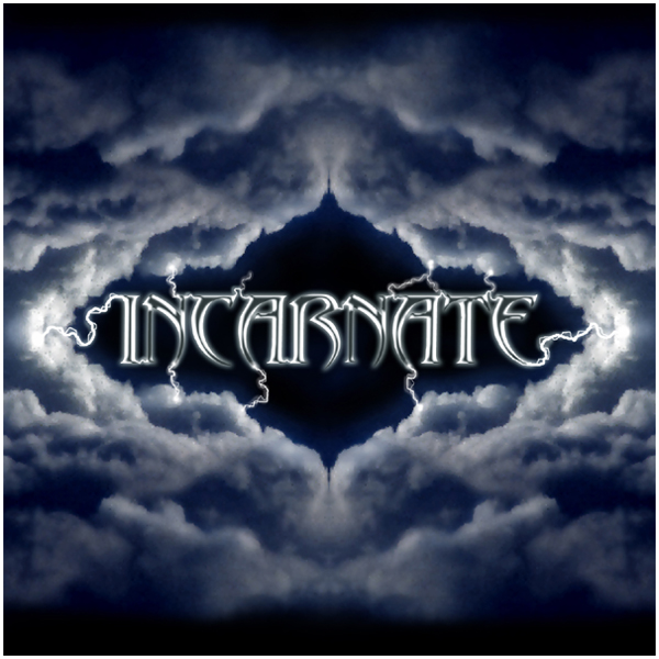 Incarnate - self-titled CD